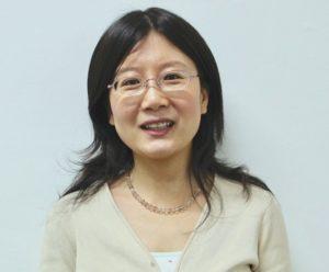 Jane Sun Picture